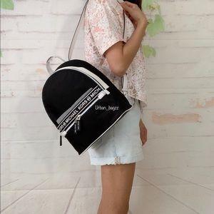Michael Kors Kenly Medium Nylon Backpack